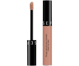 Sephora Collection Cream Lip Stain Lipstick 33 Pink Peony (5ml)