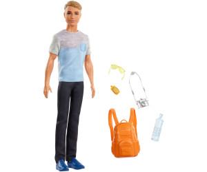 Barbie Reise Ken