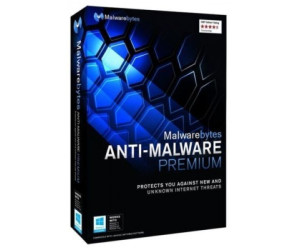 Malwarebytes Premium 2019 (1 Gerät) (1 Jahr)