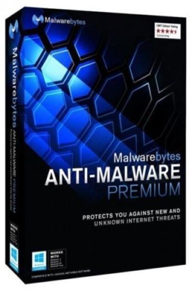 Malwarebytes Premium 2019