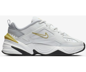 Nike M2K Tekno Women platinum tint/wolf grey/summit white ...