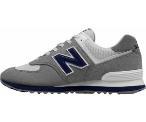 New Balance 574 Core Plus gunmetal with navy ab € 62,90 ...