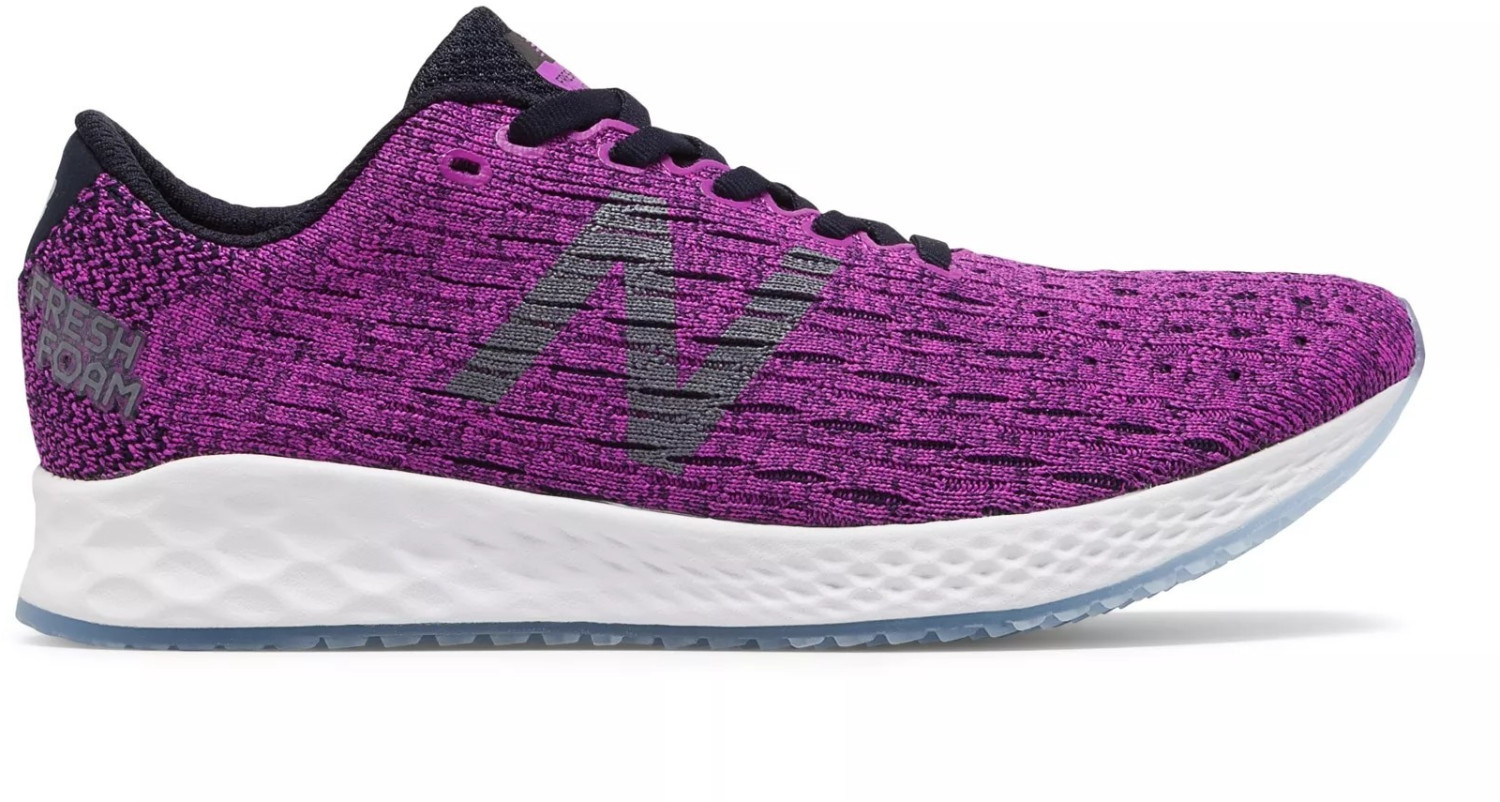 New Balance Fresh Foam Zante Pursuit Women voltage violet/eclipse
