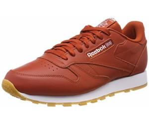 Reebok Classic Leather estl strawwhite au meilleur prix sur