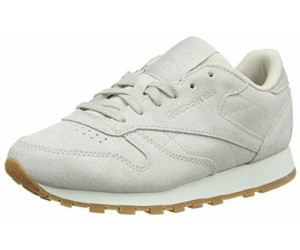 sneakers for cheap ab736 c26f2 Buy Reebok Classic Leather exotics chalk from £28.99 – Best ...