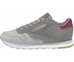 Sneaker | Reebok Classic Herren Sneaker low Skull Grey