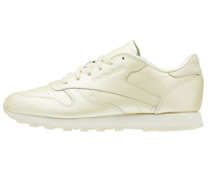 Reebok Classic Leather washed yellowbeige desde 45,00