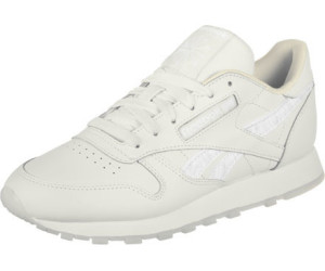 best website 3e116 465b5 Reebok Classic Leather chalk/white/filtered yellow/grey ab ...