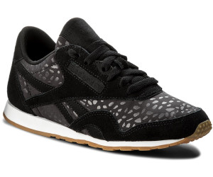 3795fdee5f3 Buy Reebok Classic Nylon Slim Text Lux from £36.12 – Compare Prices ...
