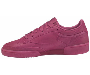 Buy Reebok Club C 85 Women twisted berry white from £37.48 – Compare ... a32143812