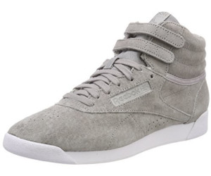 84be452f2fa2e Reebok Freestyle Hi Nbk powder grey white desde 50