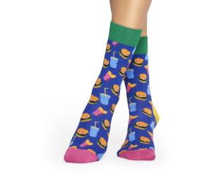Happy Socks Hamburger Sock (HAM01 6000) ab 5,95