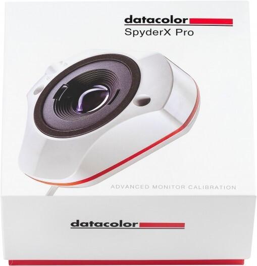 Image of Datacolor SpyderX