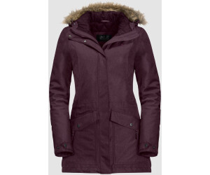 bc116e1487c Buy Jack Wolfskin Coastal Range Parka Women from £154.36 – Best ...