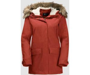 2019 rabatt verkauf am besten kaufen am modischsten Jack Wolfskin Helsinki Jacket Women ab 139,11 € (November ...