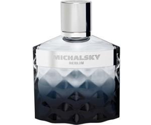 Michalsky Berlin Style Men Eau de Toilette (50ml) ab 10,00 ...