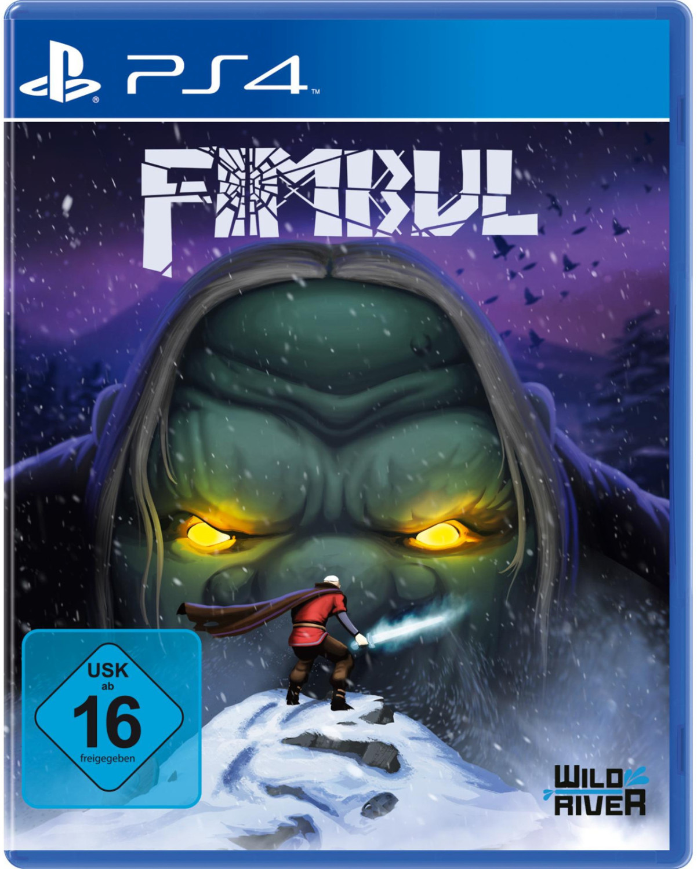 Fimbul (PS4)