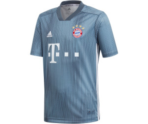 7682c6e373f Buy Adidas FC Bayern 3rd Jersey 2019 Youth from £25.00 – Compare ...