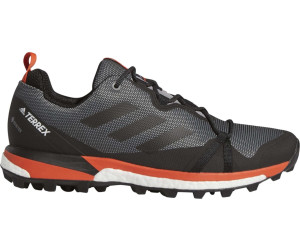 Adidas TERREX Skychaser LT GTX Men Grey Three Core Black