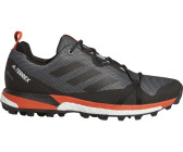 reputable site 36ccd b1925 Adidas TERREX Skychaser LT GTX Men Grey Three  Core Black  Active Orange