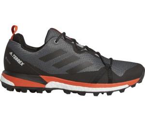 Adidas Terrex Skychaser LT GTX grey threecore blackactive