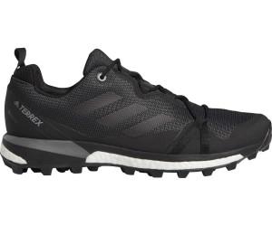 adidas running Terrex Skychaser LT Black Men | Alltricks.es
