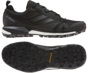 Adidas TERREX Skychaser LT GTX Men Black Core Black Grey