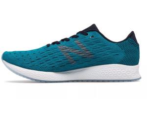 New Balance Herren Fresh Foam Zante Pursuit Laufschuhe, Blau Blue