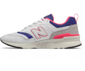 new balance femmes orange 37