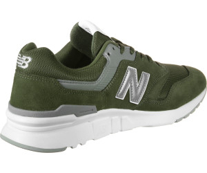 Buy New Balance 997H dark covert green