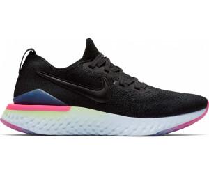 1275cbda4e71 Buy Nike Epic React Flyknit 2 Women (BQ8927) from £80.39 – Best ...