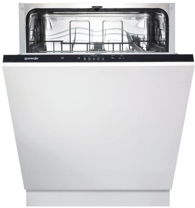 Image of Gorenje GV 62010 white