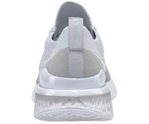 Nike Epic React Flyknit 2 Women (BQ8927) Pure PlatinumWolf