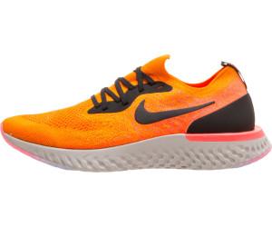 Nike Epic React Flyknit 2 Scarpe Running Uomo Vivid Purple