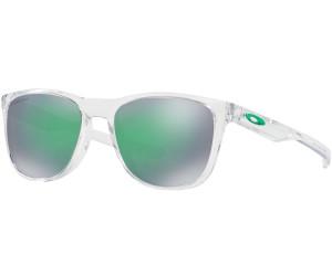 35efd7b24c3 Buy Oakley Trillbe X OO9340-1752 (polished clear prizm jade) from ...