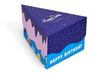 Happy Socks Birthday Gift Box XBDA08 6001