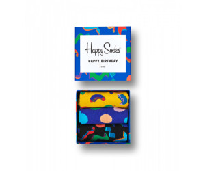 Happy Socks Birthday Gift Box XBDA08 2700