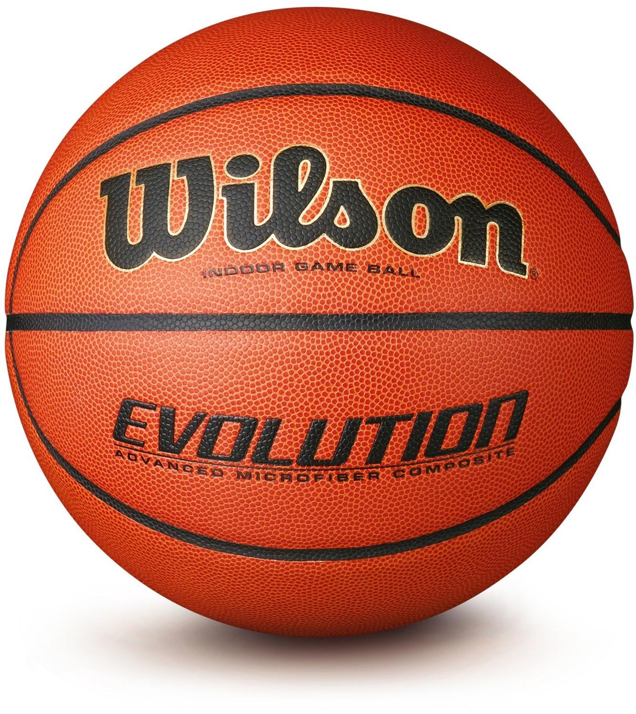Wilson Evolution Game Basketball Size 5