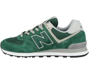 Best Billig Sneakers NEW BALANCE ML574EGR Grün Herrenschuhe