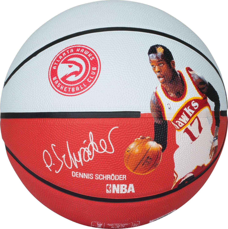 Spalding NBA Player Ball Dennis Schroeder