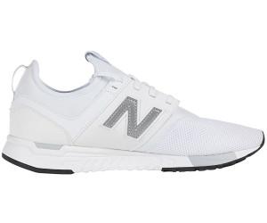 New Balance 247 (MRL247OM) white/silver au meilleur prix sur idealo.fr