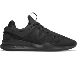 new balance 247v2 schwarze sneaker ms247ek