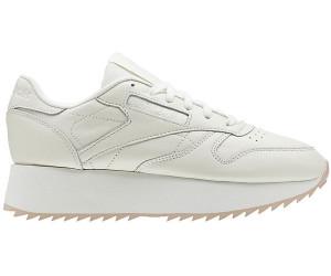 d4830e25ea58a Reebok Classic Leather Double au meilleur prix sur idealo.fr