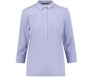 fe0308de801fc5 Marc O'Polo Jersey-Bluse aus Baumwoll-Modal-Mix (901300952803) ab 31 ...
