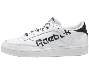 a3a1e34cd98 Reebok Club C 85 Women white black ab € 99