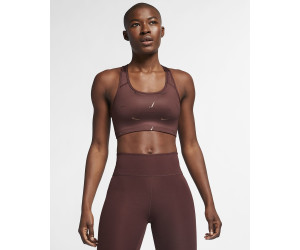 Nike Swoosh Medium-Support Sports Bra with Print desde 20 5a22eaae3a5