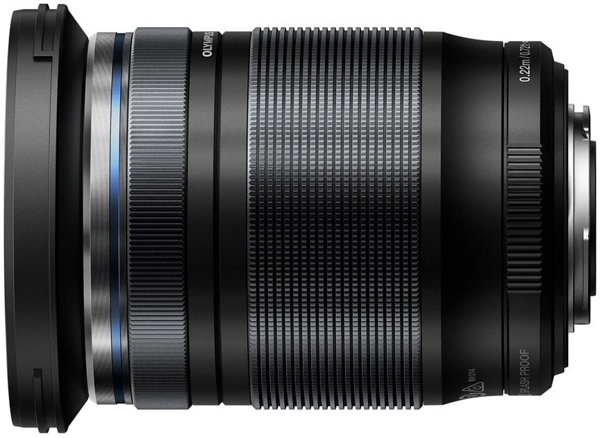 Image of Olympus 12-200 mm f3.5-6.3 ED