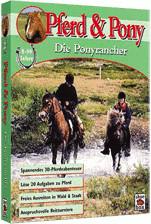 Pferd & Pony: Die Ponyrancher (PC)
