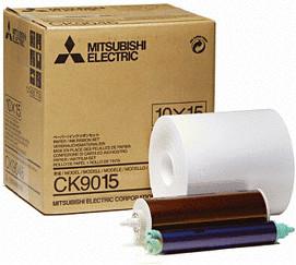 Image of Mitsubishi Electric CK 9015
