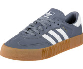 new product 919d9 4f799 Adidas Sambarose Women raw steel  ftwr white gum 2